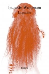 La Pasion de Jeanette Winterson
