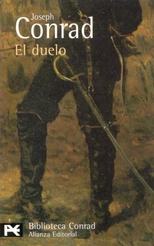 """Joseph Conrad, """"El duelo"""""""