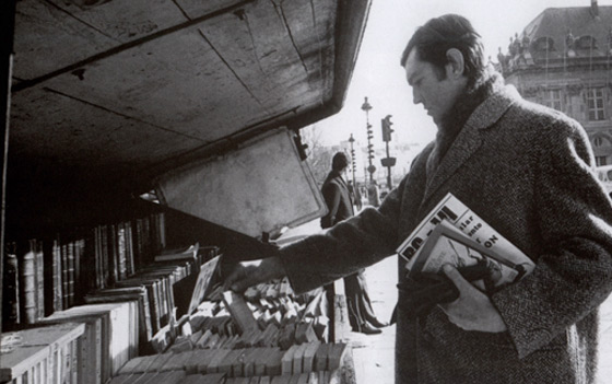 Julio Cortázar — Biblioteca • Fundación Juan March