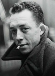 Camus El extranjero