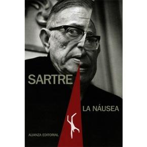 """La bagatela de Jean-Paul Sartre en """"Lanáusea"""""""