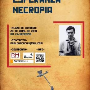 """El hundimiento de la """"Esperanza Necropia"""" (porMarrone)"""