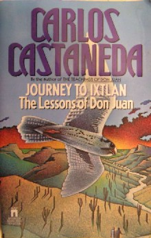 """""""Viaje a Ixtlán"""", de Carlos Castaneda (porMitas)"""