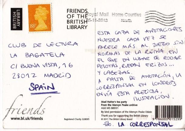 Postal Alicia 2
