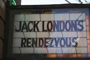 Rastreando a Jack London (porMitas)
