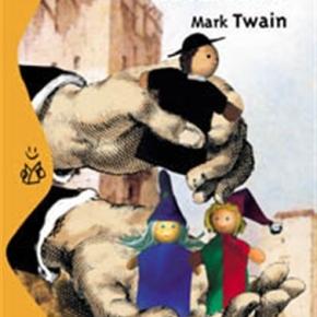 """""""El forastero misterioso"""", de Mark Twain (porMarrone)"""