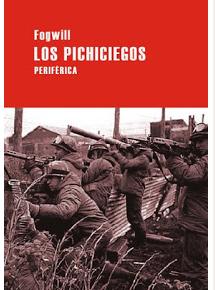"""Los pichiciegos"", de Rodolfo Fogwill (porDani)"