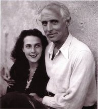 4 Leonora con Max Ernst