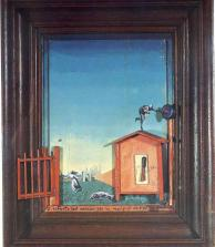 5 Max-Ernst-Two-Children-are-Threatened-by-a-Nightingale