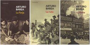 """""""La forja de un rebelde"""", de Arturo Barea (porDani)"""
