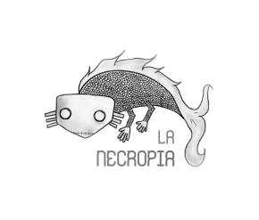 Editorial La Necropia
