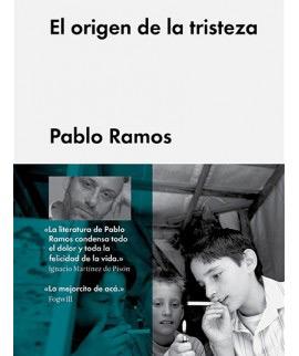 """""""El origen de la tristeza"""", de Pablo Ramos (porDani)"""
