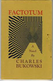 """Factotum"", de Charles Bukowski (porDani)"