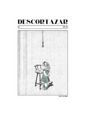 Revista Descortazar II (por el Taller de Lectura de laUAM)
