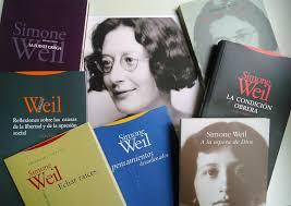 Gravedad y (des)gracia en Simone Weil (por Carlos yJuls)