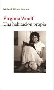 """""""Una habitación propia"""", de Virginia Woolf (porAlmu)"""