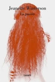 """La pasión"", de Jeanette Winerson (porManuel)"