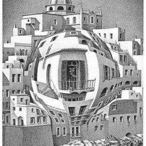 """""""Las grandes urbes y la vida del espíritu"""", de Georg Simmel (porJulio)"""