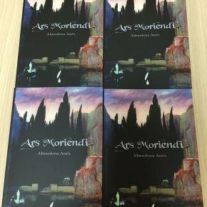 """""""Ars Moriendi"""", un libro lleno de vida (porPablo)"""