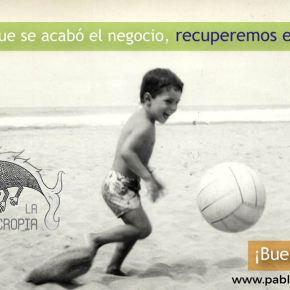 Fútbol, la vida en domingo (por elClub)